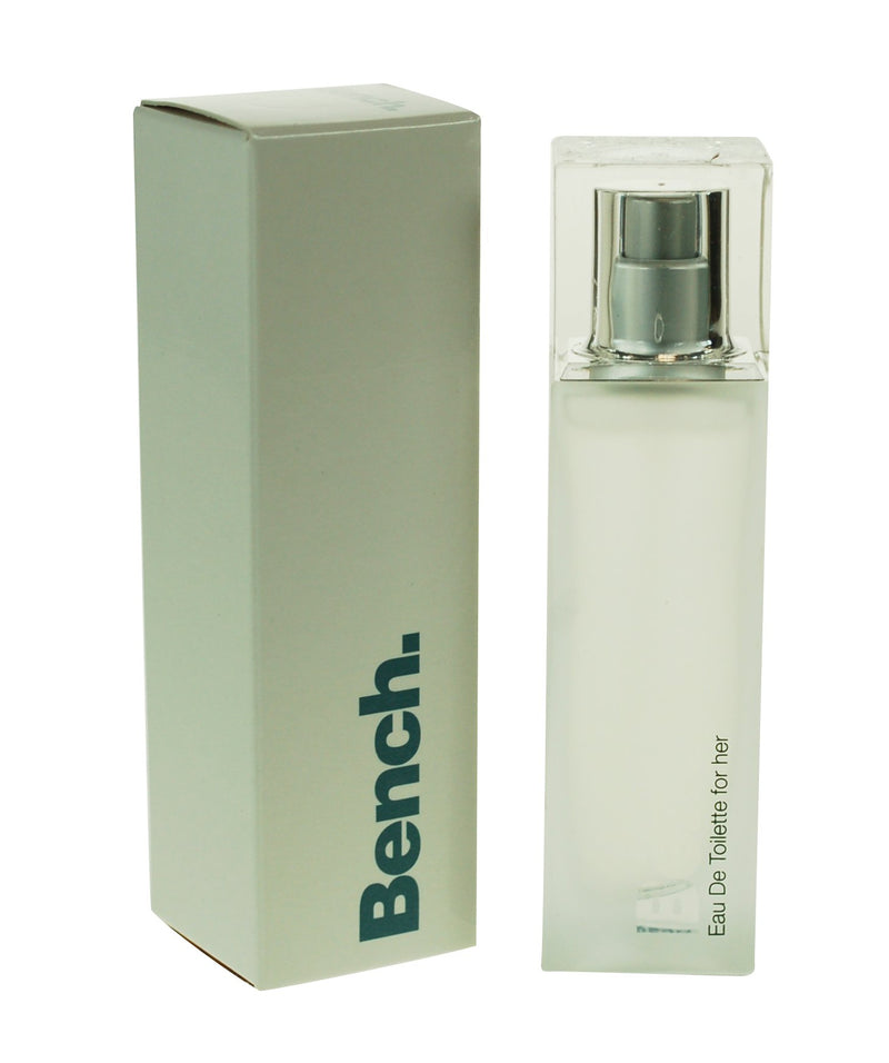Bench For Women Original Eau De Toilette Spray 50ml
