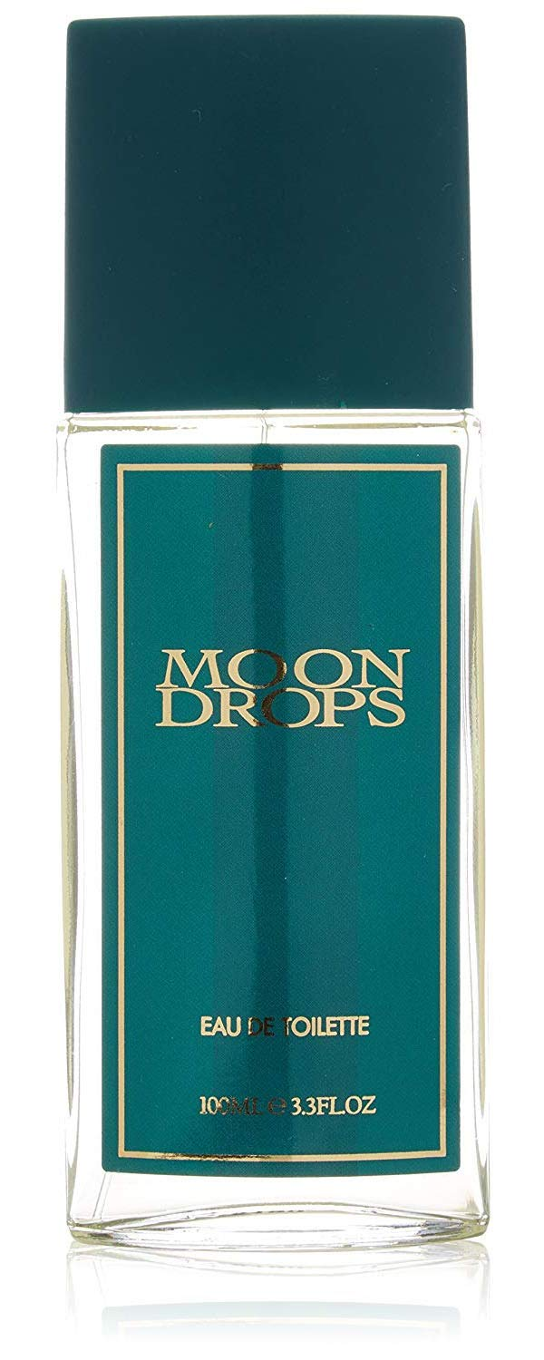 PRISM Moondrops EDT Spray Unboxed, 100 ml