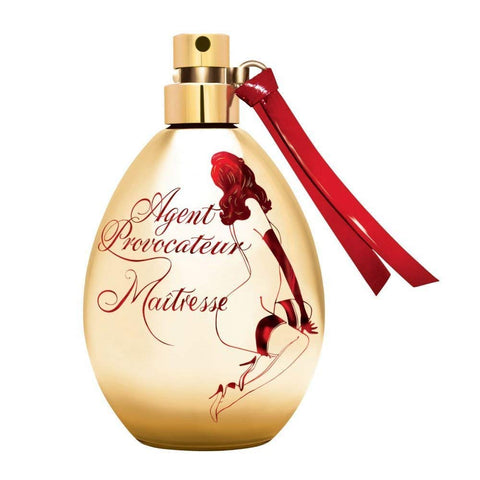 Agent Provocateur Maitresse Eau De Parfum Spray For Her 50ml
