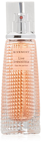 Givenchy live irresistible, Eau De Parfum, spray for her, 40 ml.