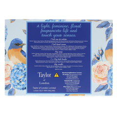 Taylor of London Lace Eau De Toilette 75ml Gift Set For Her