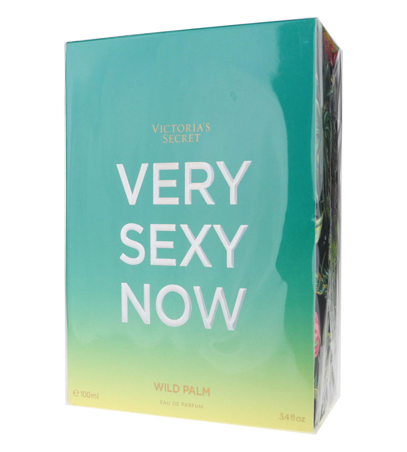Very Sexy Now Wild Palm by Victoria's Secret Eau de Parfum Spray 100ml