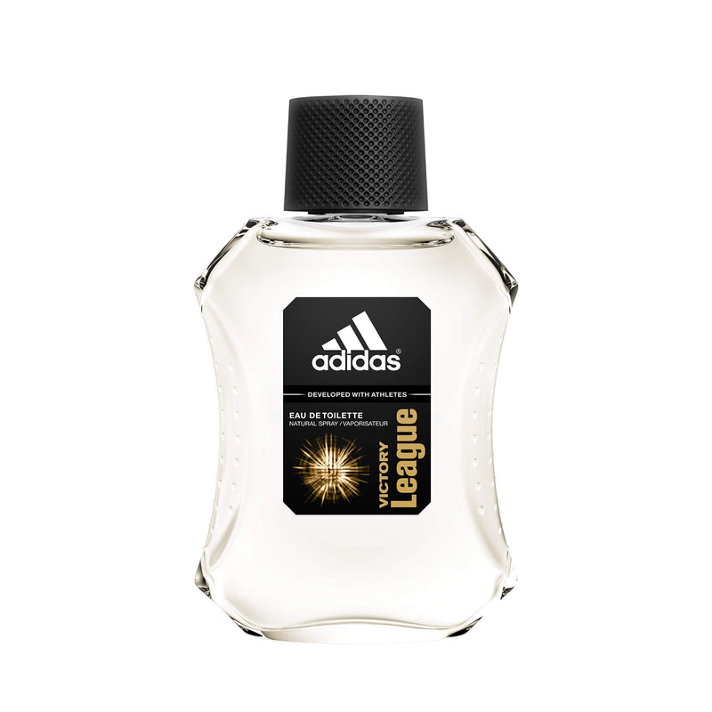 Adidas Victory League Eau De Toilette Spray for Him 100 ml.