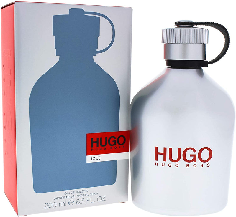 Hugo Boss Parfum, Water For Women – 200 ml.