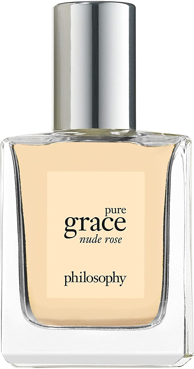 Philosophy Pure Grace EDT Spray, 15 ml