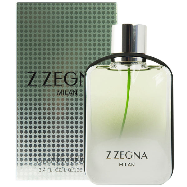 ERMENEGILDO ZEGNA Milan EDT Spray, 50 ml, 10003685