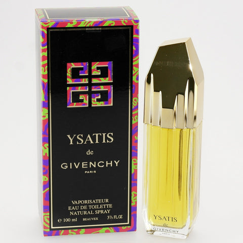 Givenchy Ysatis Eau De Toilette Spray 100 ml