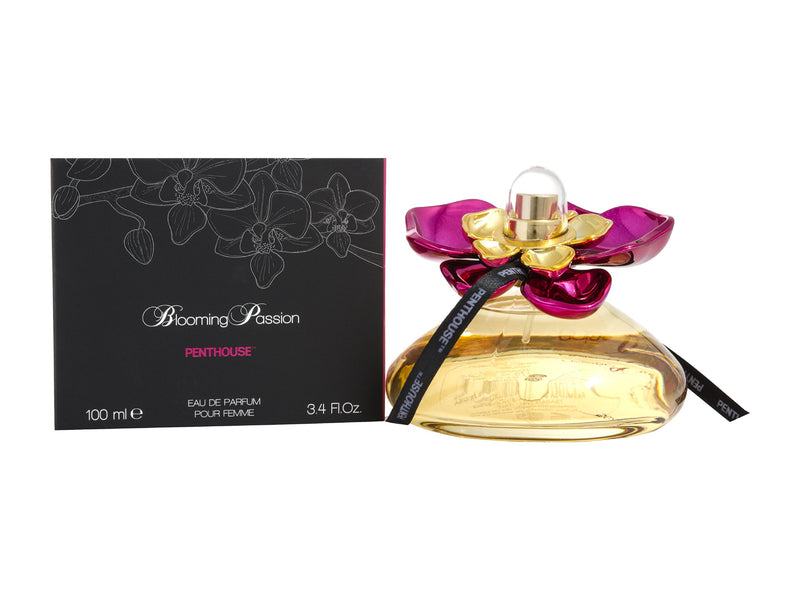 Blooming Passion Penthouse Eau de Parfum Spray for Her 100 ml