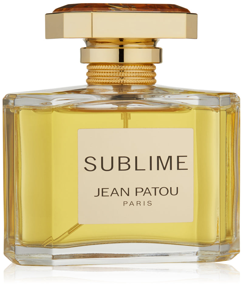 Jean Patou Sublime Eau de Parfum Spray for Her, 75 ml