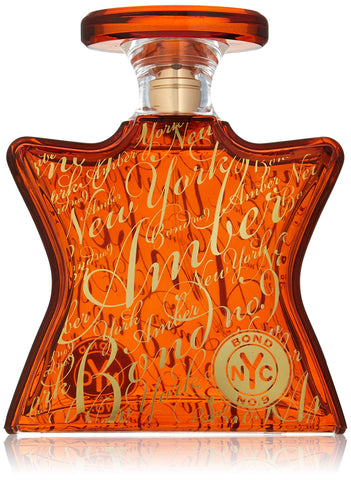 Bond No.9 New York Amber Eau de Parfum Spray 100 ml