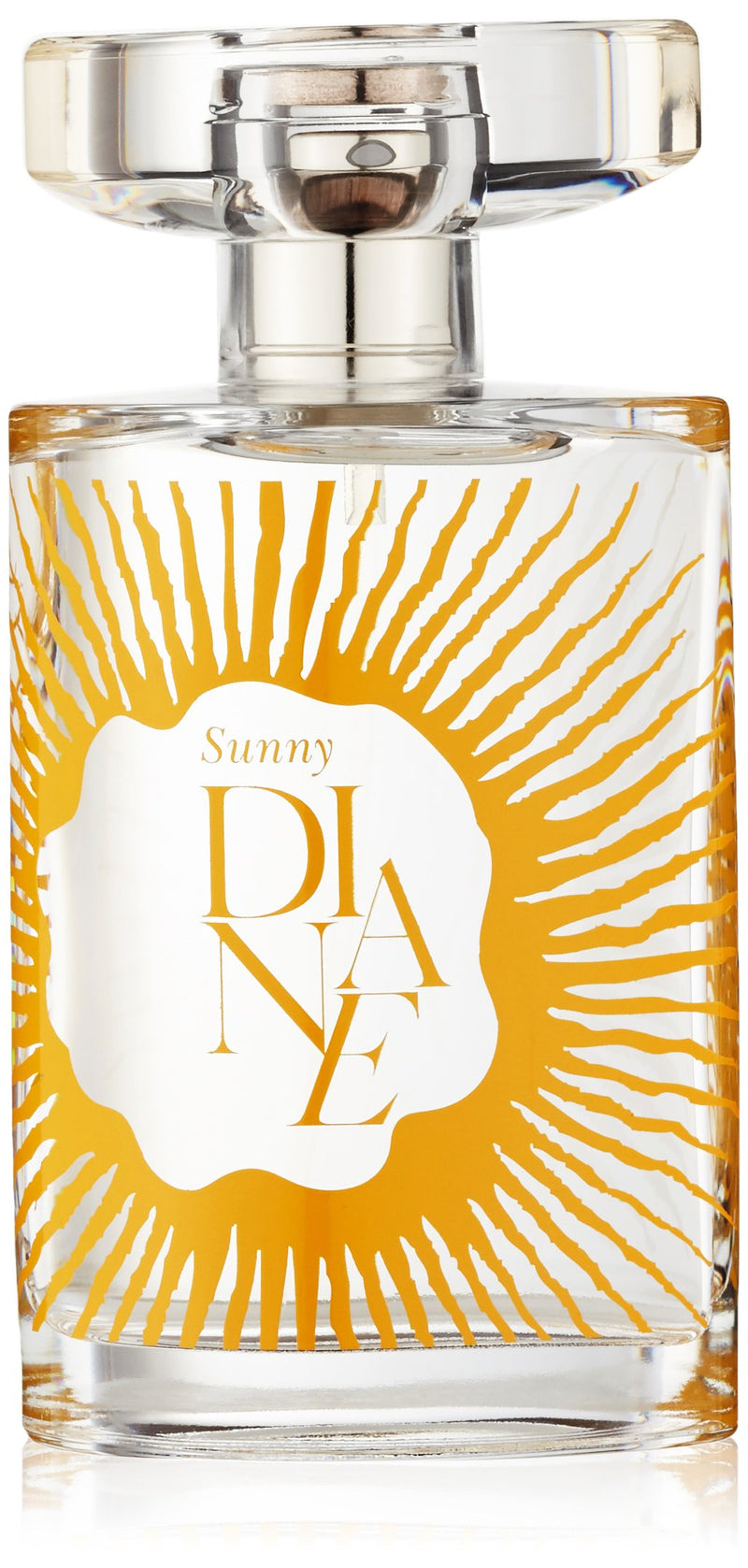Diane Von Furstenberg Sunny Eau De Toilette Spray for Her 100ml