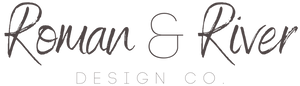 Roman and River Design Co.