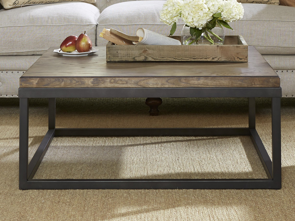 Berkley Coffee Table