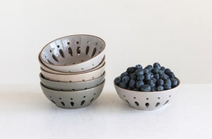 "5"" Assorted Berry Bowls"