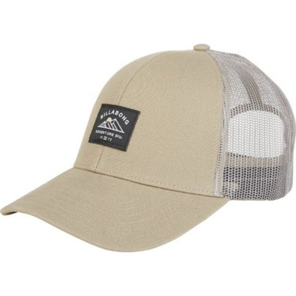 WALLED ADIV TRUCKER