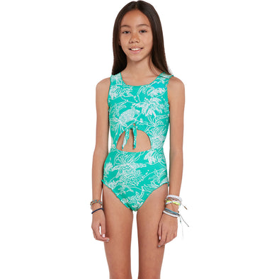 GIRLS ISLAND HOP 1PC