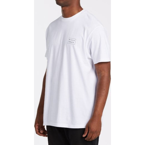 Diecut Short Sleeve T-Shirt