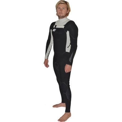 RB1 Mens 3/2 Fullsuit