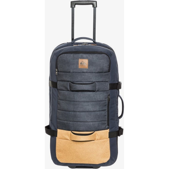 New Reach 100L - Large Wheeled Suitcase
