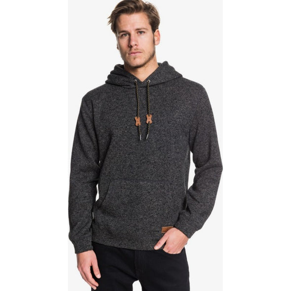 Keller Hooded Sweater