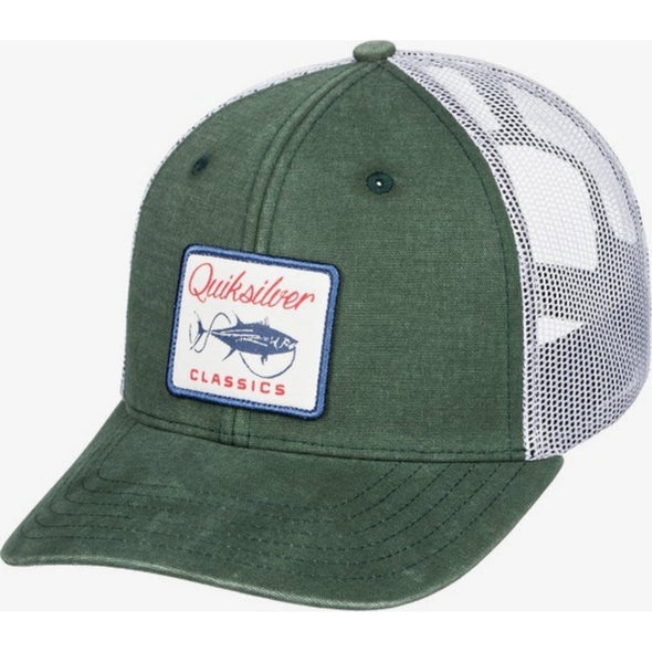 Waterman Hook Rider Trucker Hat
