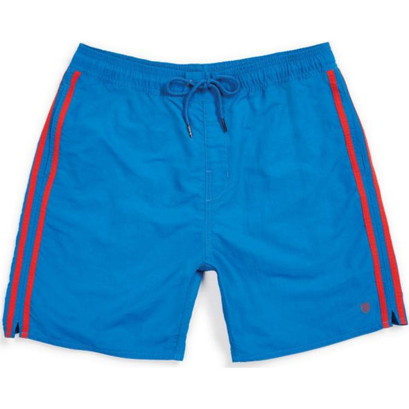 SANTOS TRUNK - ROYAL/ RED