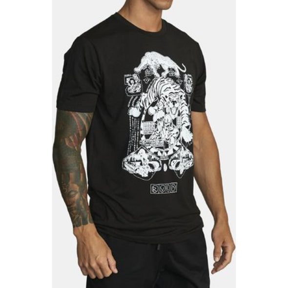BULLET PROOF SHORT SLEEVE T-SHIRT