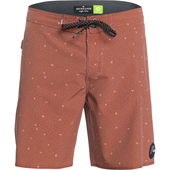 HIGHLINE THREADS & FINS 19 BOARDSHORT