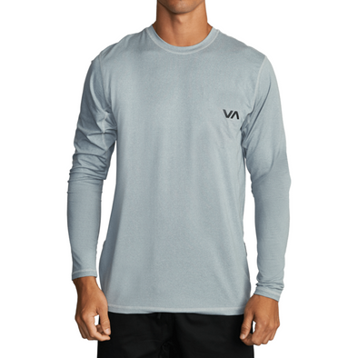 SPORT VENT LONG SLEEVE