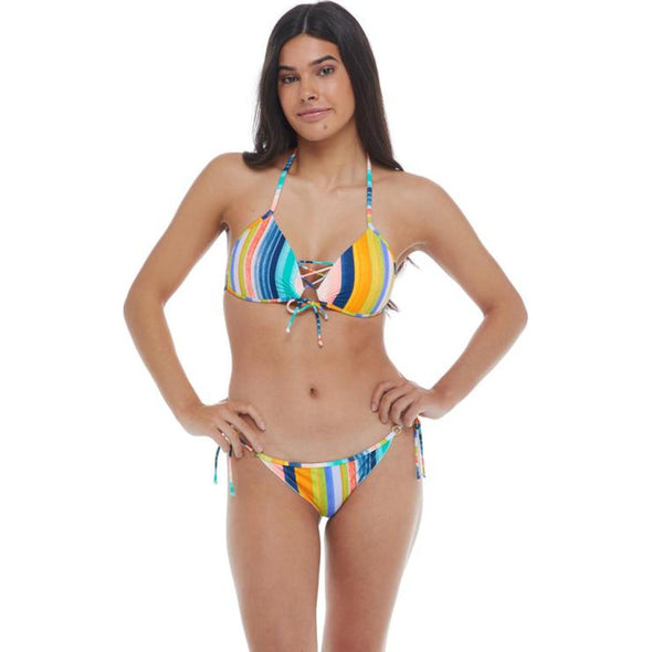 Havana Nights Baby Love Bikini Top - Combo Multi