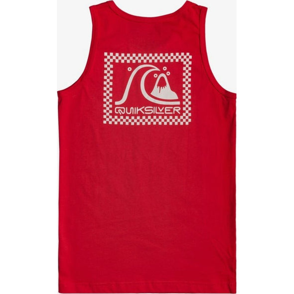 Boys 8-16 Bobble Tank