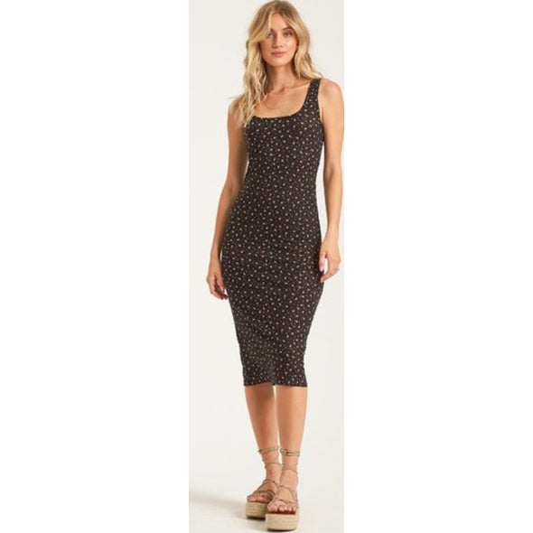 Share More Joy Midi Dress