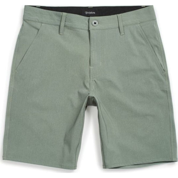 Toil LTD X Short - Heather Charcoal
