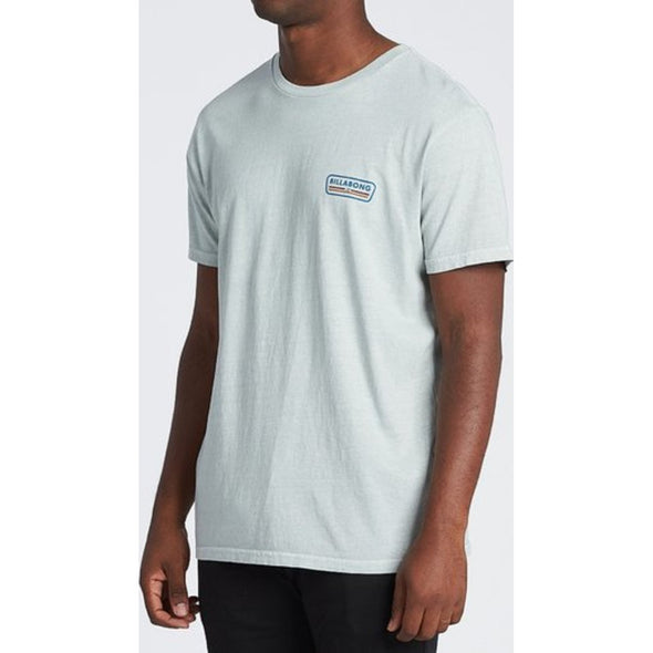 Badge Short Sleeve T-Shirt
