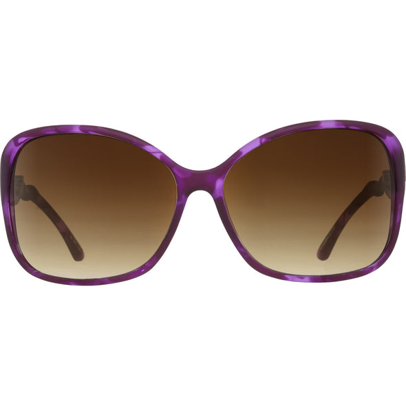 Fiona Soft Matte Purple Tort - Happy Bronze Fade