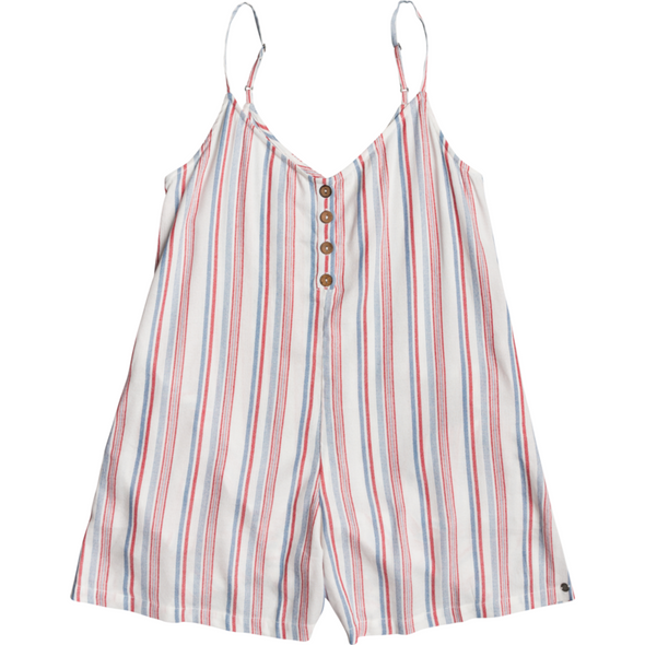 COCONUT SUNSHINE STRIPE
