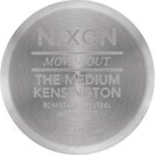 Medium Kensington ,  32  mm