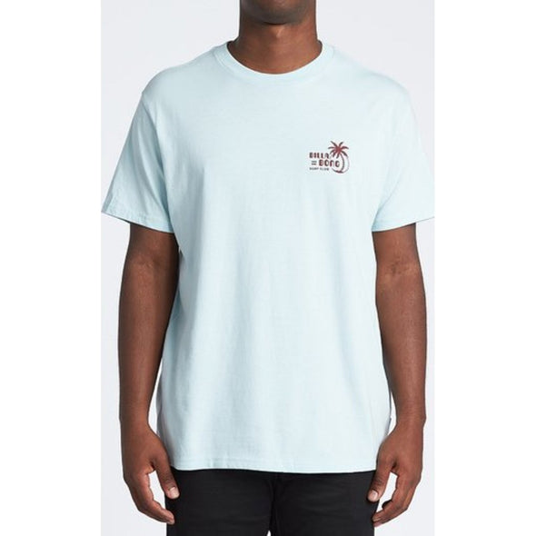 Social Club Short Sleeve T-Shirt