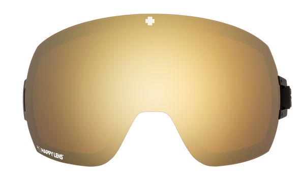 Legacy Lens-Happy Bronze W Gold Spectra
