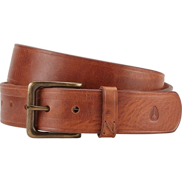 DNA Leather Belt