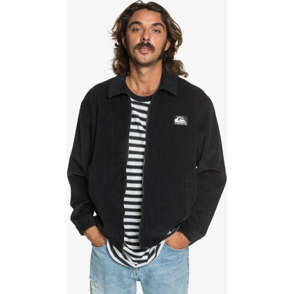 Originals Zip-Up Corduroy Jacket