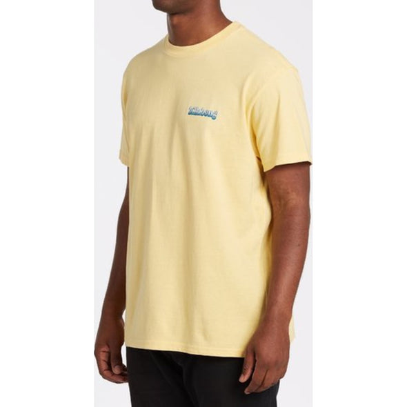 Techcolor Short Sleeve T-Shirt