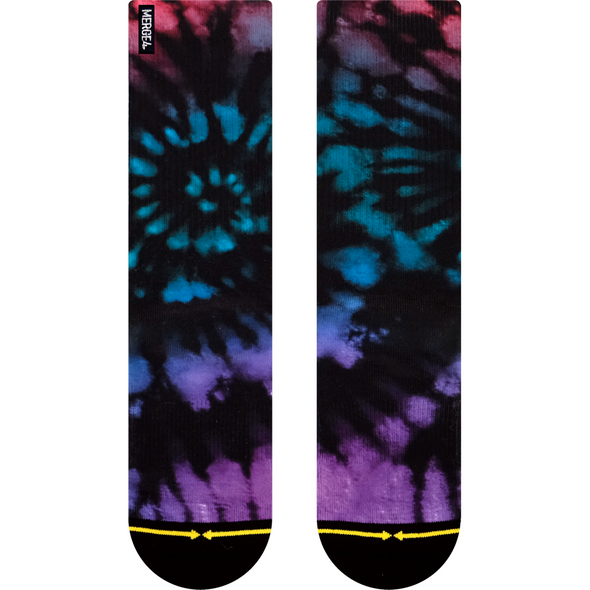 Far Out Tie Dye
