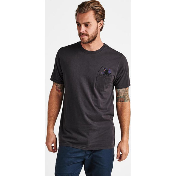 Panther Premium Pocket Tee