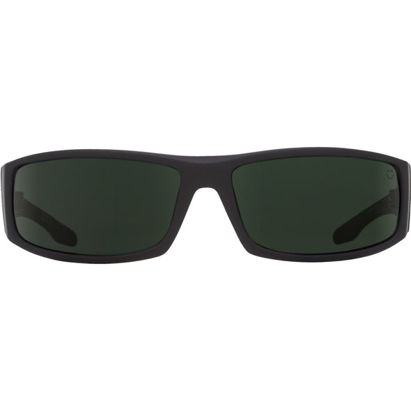 Cooper Soft Matte Black - HD Plus Gray Green Polar