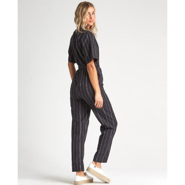 Hit The Highway Jumpsuit