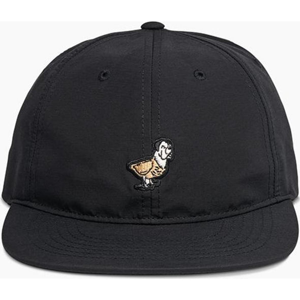 Dog And Duck Strap Patch Hat