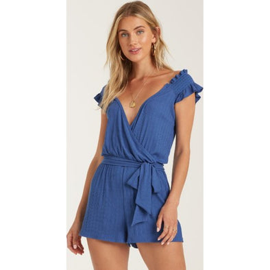 Day Break Romper
