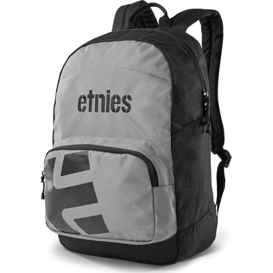 LOCKER BACKPACK BLACK/GREY