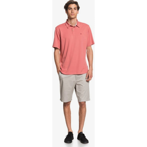 Waterman Water Polo Short Sleeve Polo Shirt